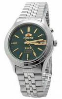 Часы Orient с маятниковым автоподзаводом FAB00006B9 или FEM0301XF9