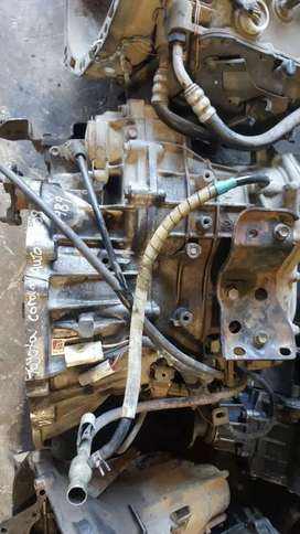 4af automatic gearbox