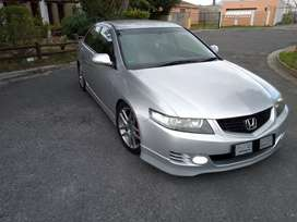 Honda Accord Type S 2.4 i V-TEC