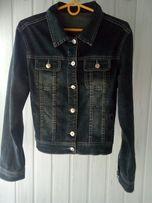 Джинсовая куртка, курточка
