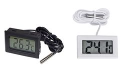 Термометр ТРМ-10, градусник цифровой с выносным датчиком