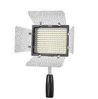 LED осветитель Yongnuo YN160-III (YN-160 III) (3200-5500K / 5500K)