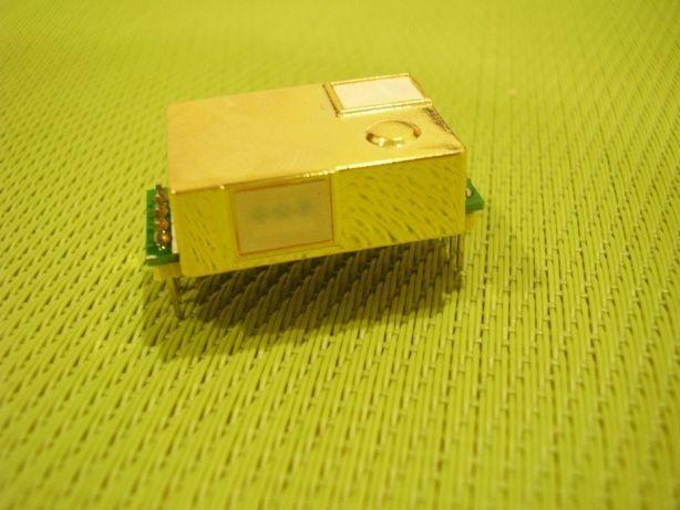 Инфракрасный датчик углекислого газа CO2 MH-Z19 (MH-Z19B) Запорожье - изображение 4