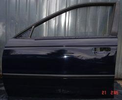 Honda Accord VI drzwi przednie lewe B94