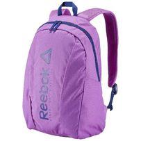 Рюкзак Reebok Foundation Medium Backpack Оригинал Фиолетовый цвет