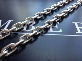 Серебряная цепочка ЯКОРЬ 152грамма