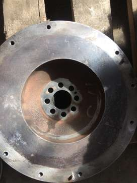 Nissan NP300 2.5 TDI YD25 Flywheel for sale