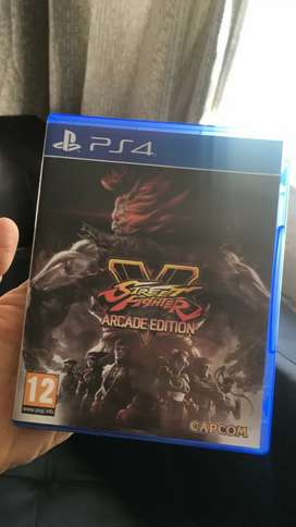Playstation⁴ Game