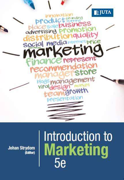 Introduction to marketing 5th ed 0
