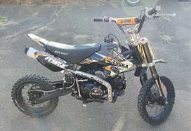 CR125 Pitbike for sale