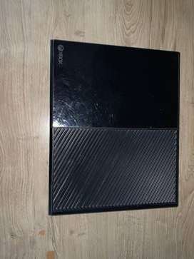Xbox one in spectacular condition