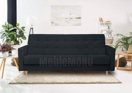 Wersalka kanapa sofa 3-osobowa ROZKŁADANA na sprężynach BONEL Gw24 !!