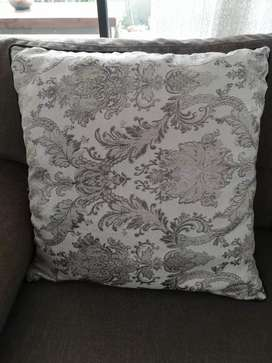 Cushions scatter