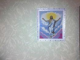 Икона Воскресение Иисуса