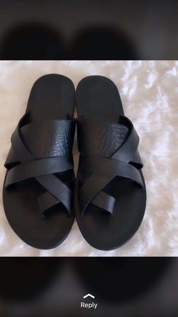 Hand made slippers and sandals 0