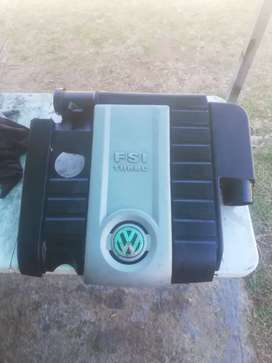 Golf 5 engine cover/airfilter