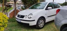 Urgent Urgent!!! Sale for VW Polo 1.6 Classic as I am relocating.