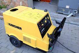 Karcher аппарат высокого давления для мойки