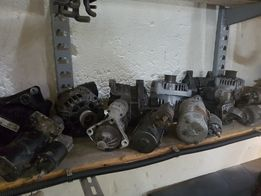 Стартер,генератор, на BMW е46 е53 е60 е87 е90
