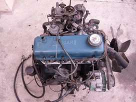 3 x Nissan 1400 engine gearbox and parts available