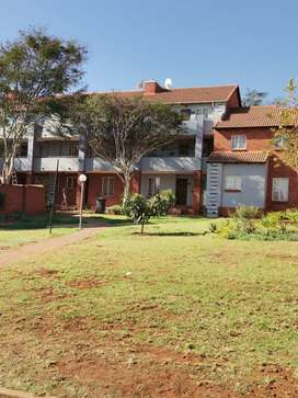 Two bedroomed Flat available in Centurion 1st October 2021