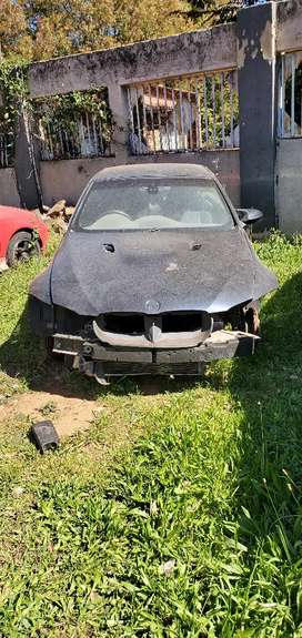 M3 e93 stripping for spares