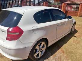 2007 Bmw 120i Automatic e87 fullhouse for sale excellent condition