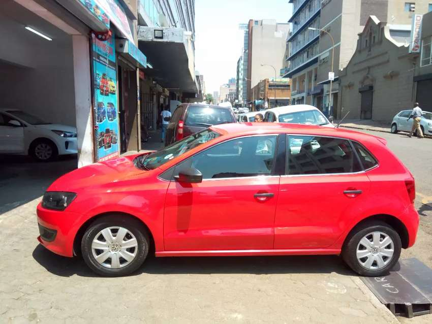 VW polo 6 1.6 model 2011 For SALE 0