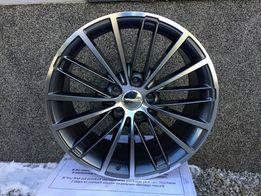 """Felgi aluminiowe 19"""" 5x120 E46 E90 F30 F10 GT3 F32 F36 X3 F06"""
