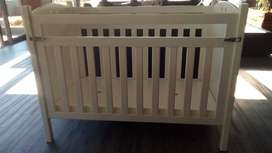 Kids Bed and Cot for Sale