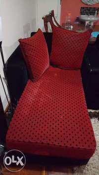 5 Seater Sofa with Chase Lounge ROI 0