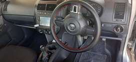Polo GT brand new gearknobs & gearcover with fitment done