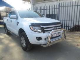 2012 FOR RANGER 2.2 DOUBLE CAB,DIESEL