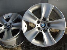 Диски BMW R17 5x120 - 4шт. - на VW T5, TRAFIC , OPEL Insignia VIVARO