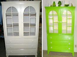 Реставрация старой и современной мебели