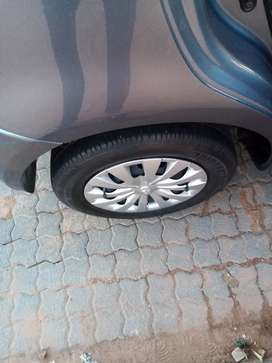Toyota  etios condition airbag power starring electric windows
