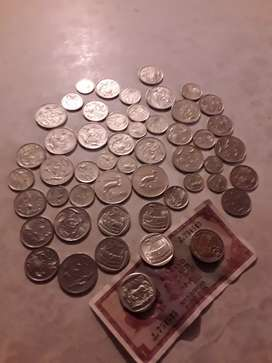 Variety of coins ect, just for U