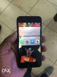 iPhone 6 16gb space gray quick deal 0