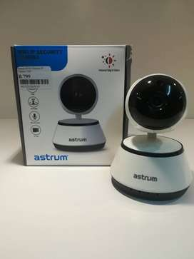 Astrum IP100 Wireless IP Camera 720P