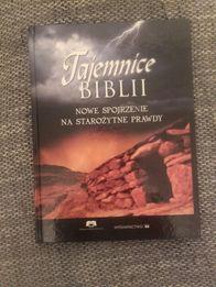 Książka Atlas tajemnice Biblii