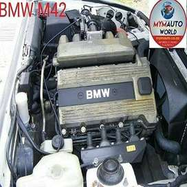Imported used BMW E36 DOHC 4 CYL 16V Engines for sale at MYM AUTOWORLD
