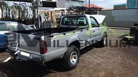 Ford Ranger 2006 (STRIPPING FOR PARTS ONLY)