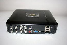гибридный видеорегистратор на 8 камер MHK-A1008NHS-C новый