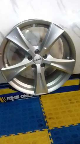 """17"""" Mag Wheels for sale"""
