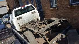Ford ranger 2.2 engine and gearbox combo