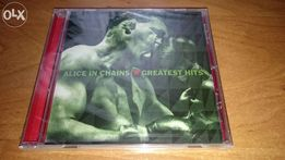 Alice in Chains - Greatest Hits CD - Folia!