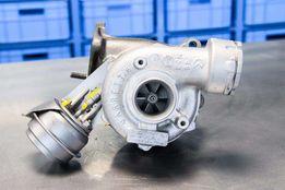 Turbosprężarka 1.7 Ctdi 100 Km 721#875-50#05 regeneracja Honda Civic