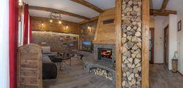 Komfortowe Apartamenty z Sauną przy Wyciągu Narciarskim