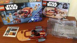 Лего Звездные войны Lego star wars Спидер Люка 75173