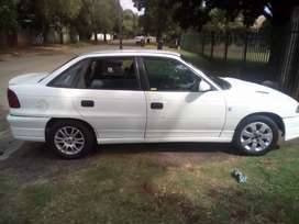 Opel astra  200 ise
